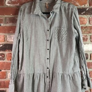Route 66 tunic size XL